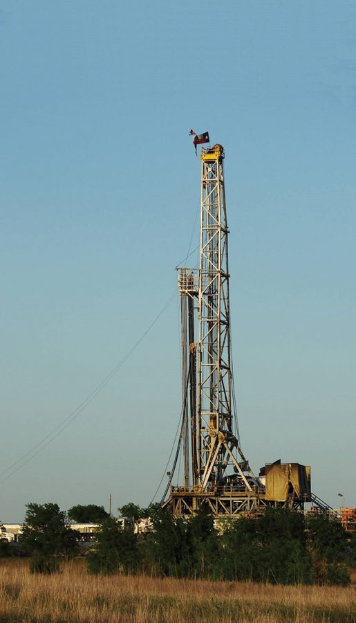 oil and gas news