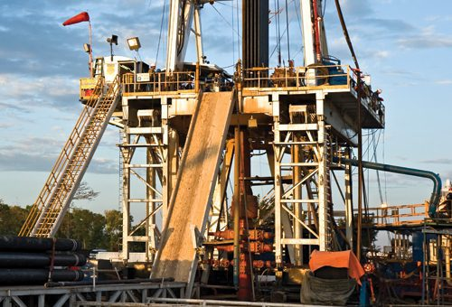 Haynesville Shale Far From Over