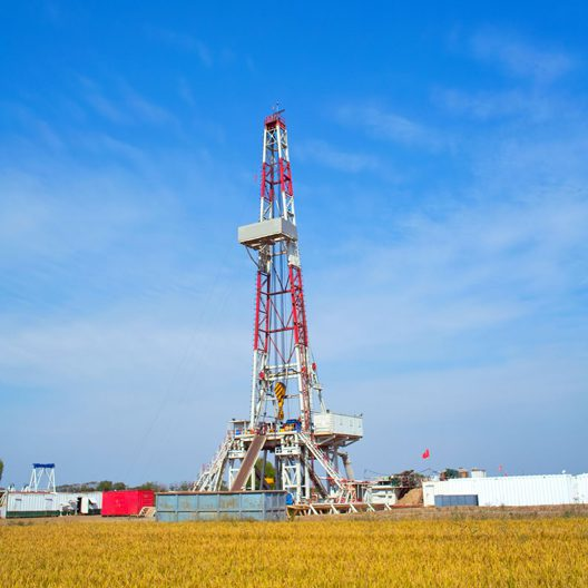 U.S. CO2 Emissions at Lowest Level in 20 Years, Thanks to Fracking