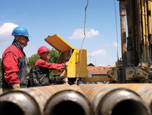 Oil & Gas Exploration Continues to Drive the Economy