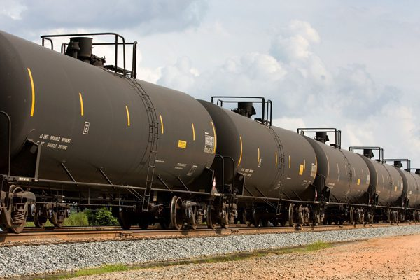U.S. DOT Proposes New Rules for Crude Oil Transport