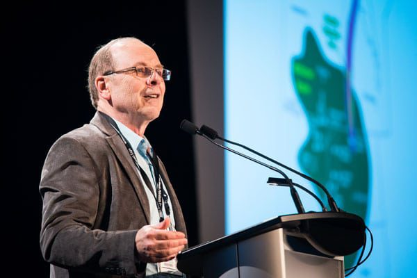 Keith Lowdon, director of Manitoba Mineral Resources petroleum branch, gives Manitoba's oil and gas industry outlook.
