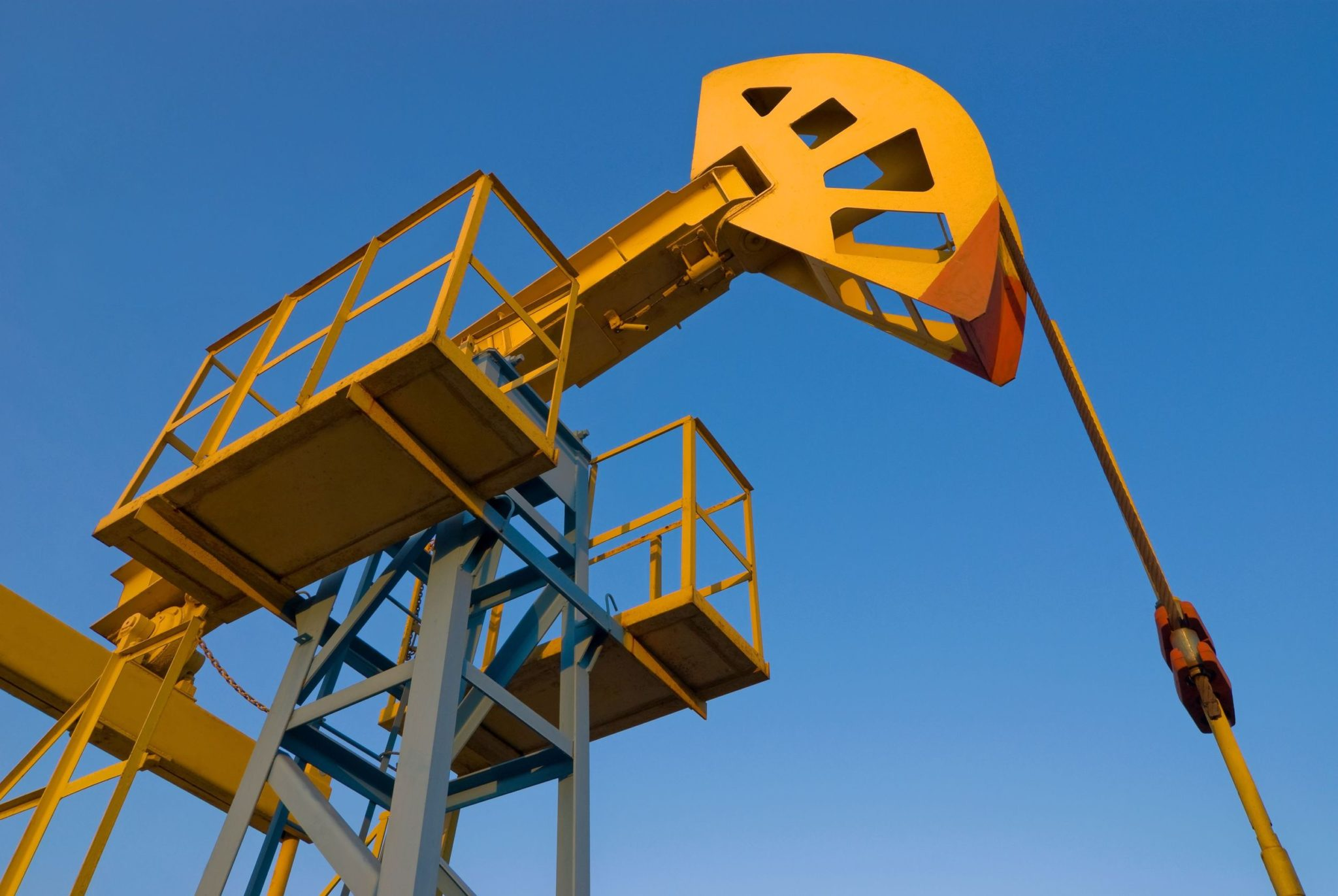 EIA Forecast and OPEC Meeting Move Oil Price