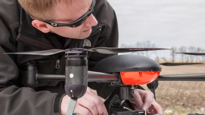 New Jobs Emerging in UAS and Artificial Intelligence