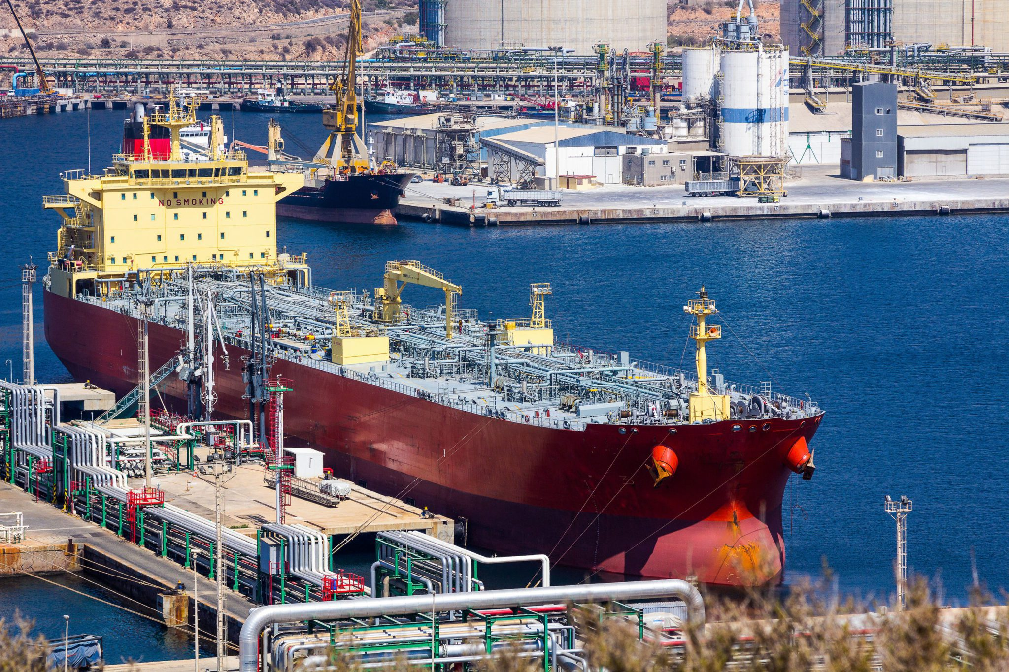 India to Diversify Crude Oil Import Policy