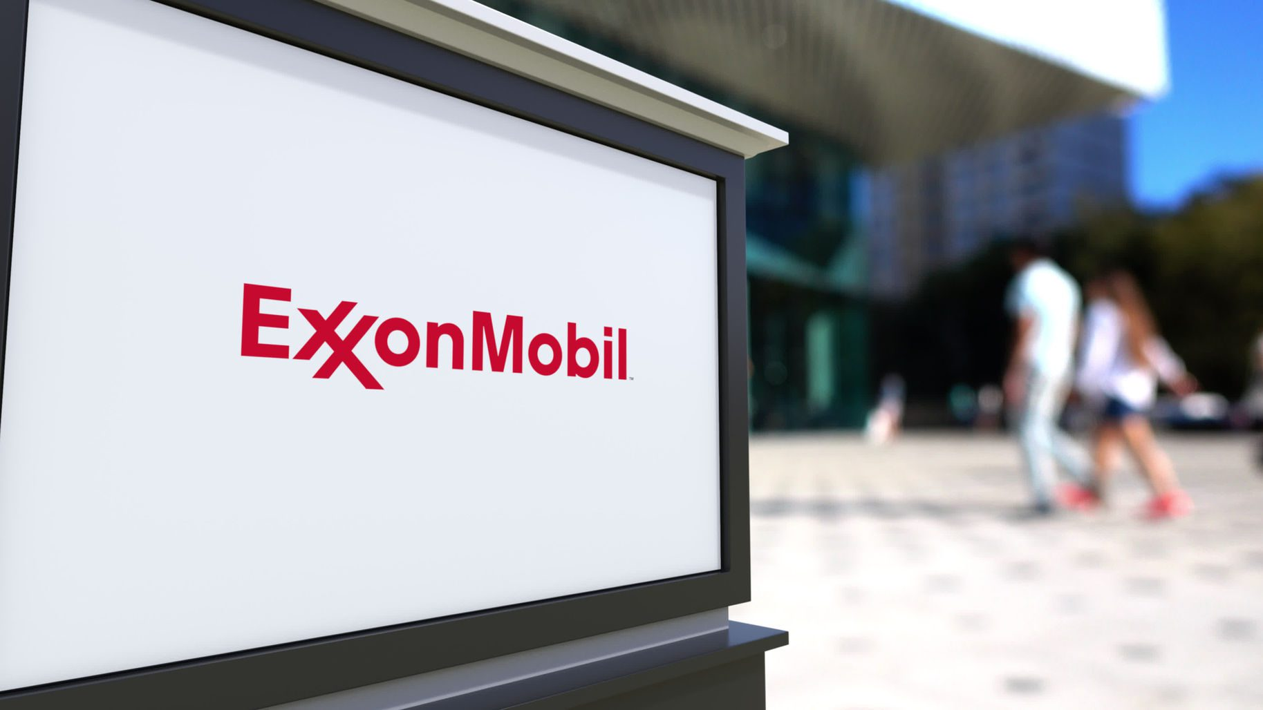 ExxonMobil Dethroned as the Number-One Ranked Energy Company: S&P Global Platts