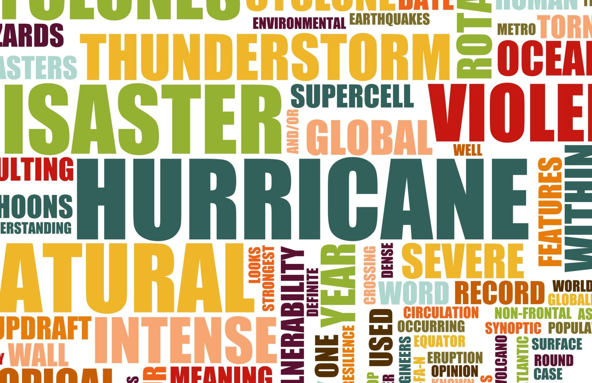 Recovering from Hurricane Harvey – The Aftermath Phase