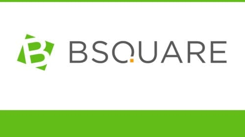 Interview with Dave McCarthy, Senior Director of Products at Bsquare