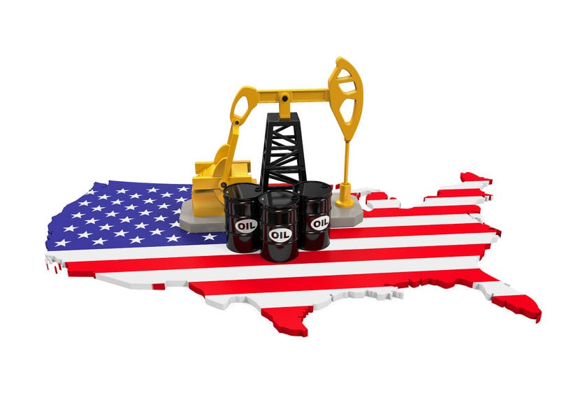 U.S. Becomes 'Undisputed Leader' In Oil Production