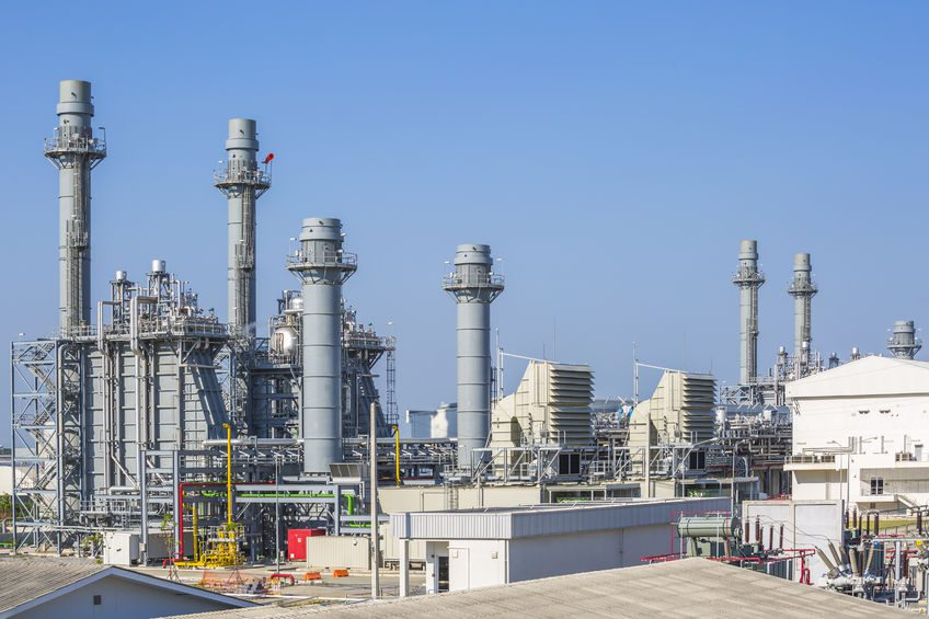 Natural Gas Leads As Electric Generation Fuel