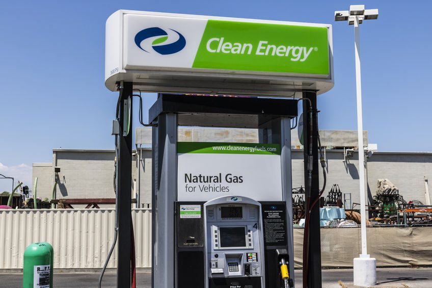 Texas Department of Transportation Promotes Awareness of Natural Gas Fueling Stations