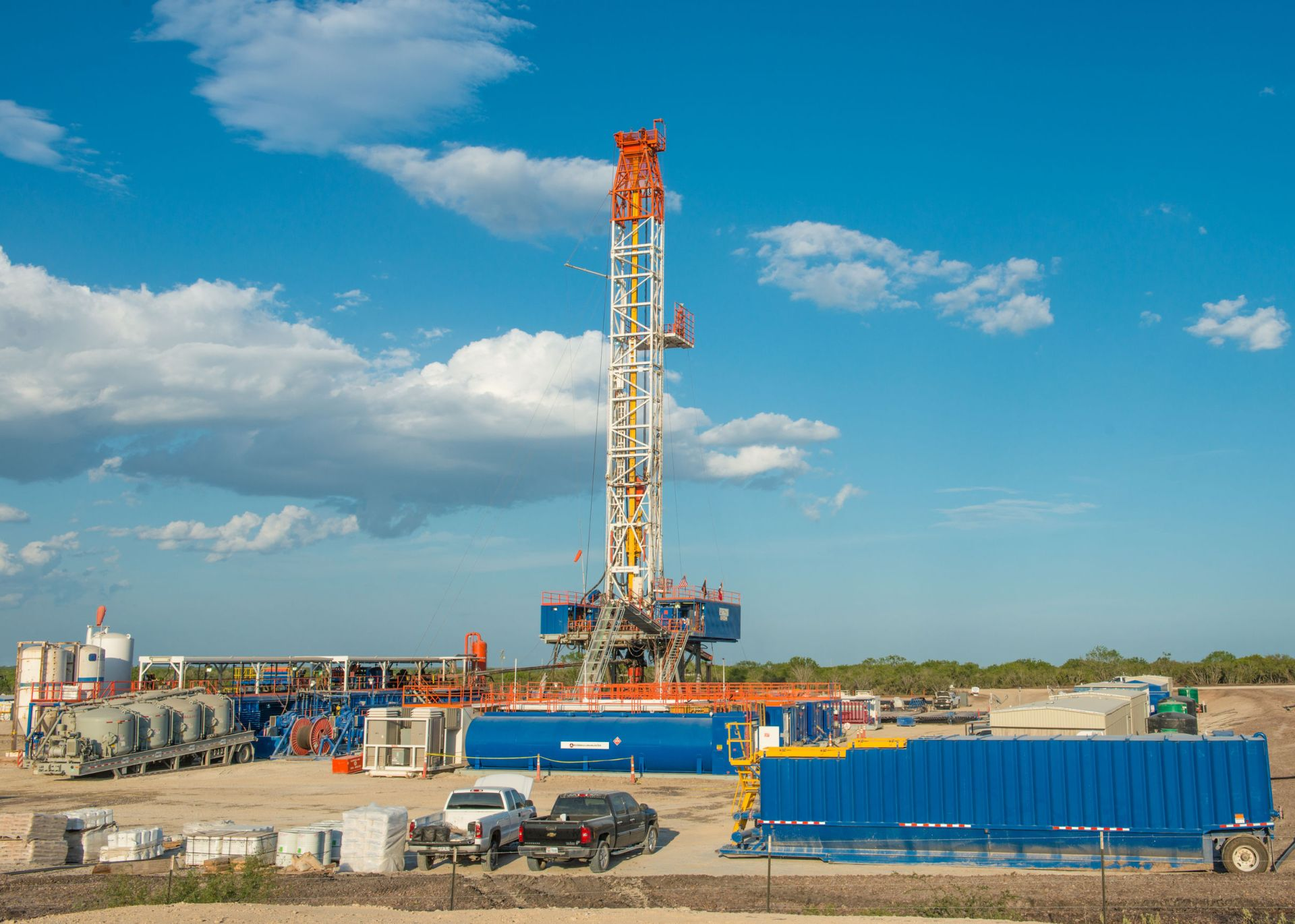 Dramatic Increase in U.S. Oil & Gas Upstream M&A Activity Forecast For Second Half 2018
