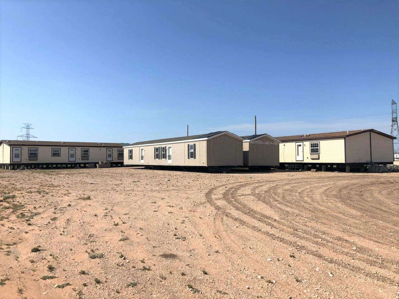 Simon Group Holdings Companies VESTA Modular and Atlas Oil Collaborate to Provide Temporary Housing for Frac and Rig Fueling Business