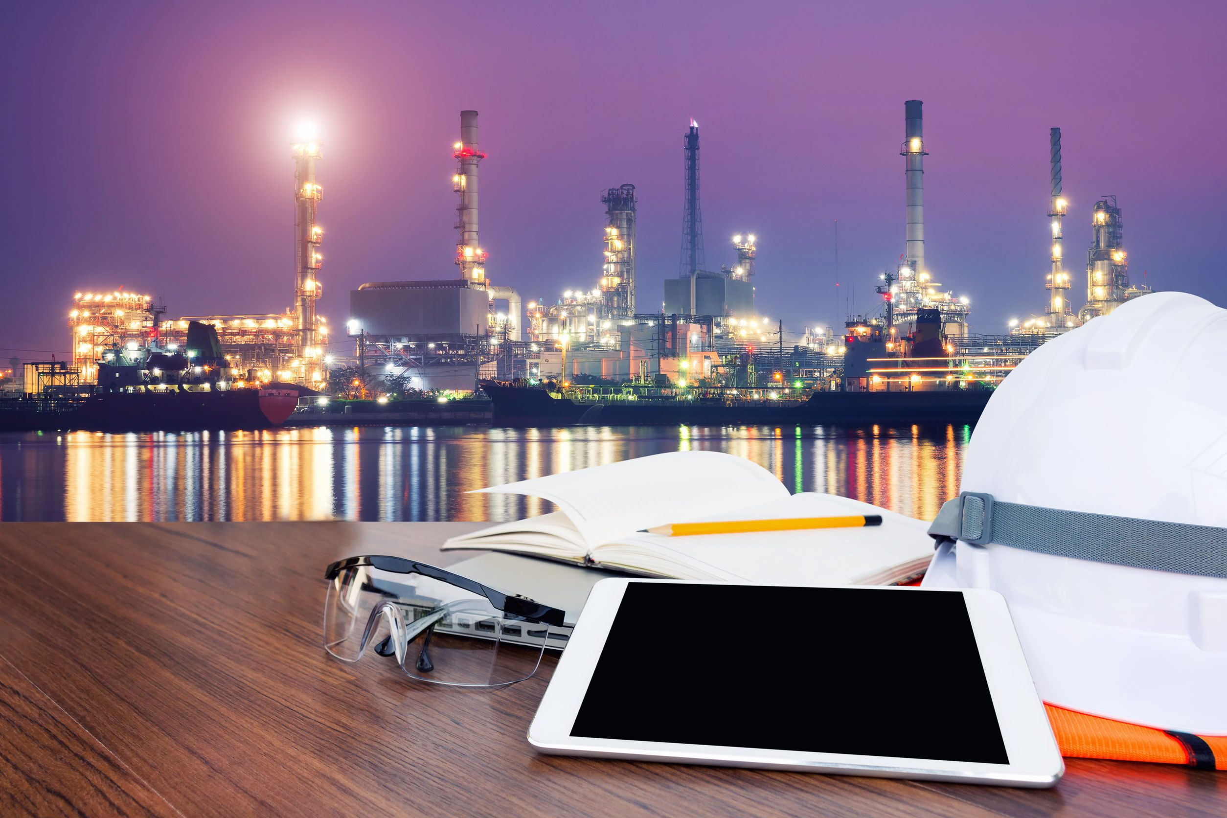 The Evolution of Efficiency in Oil and Gas Software