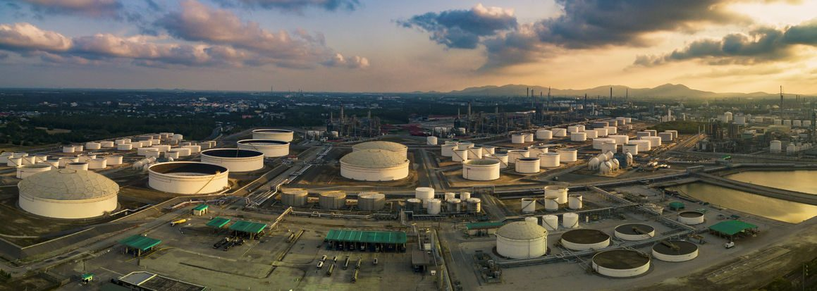 Crude Oil Prices Rise As Inventories Decline