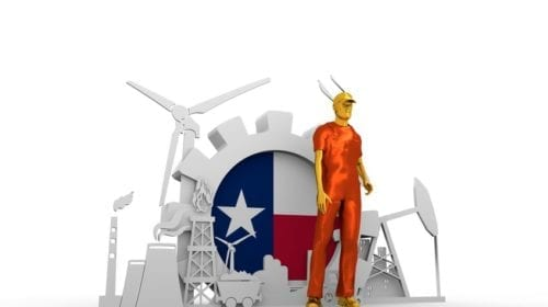 Energy-Minded Elected Officials a Must for Texas