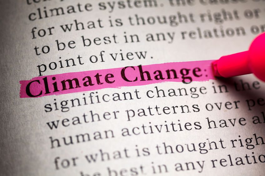 Controversial National Climate Assessment Released