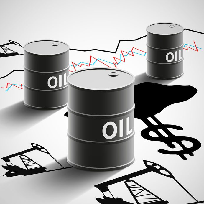 Oil Prices Decline, Natural Gas Prices Rise