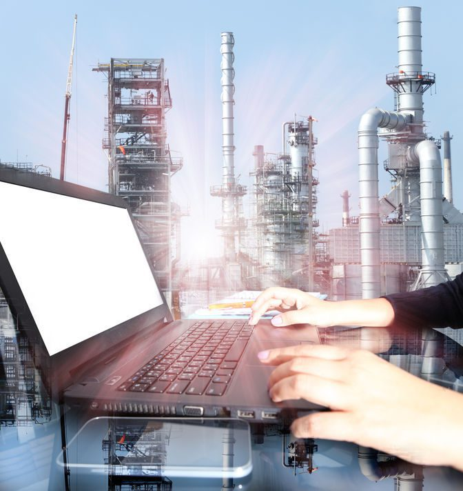 How and Why American Oil and Gas Is Going Digital