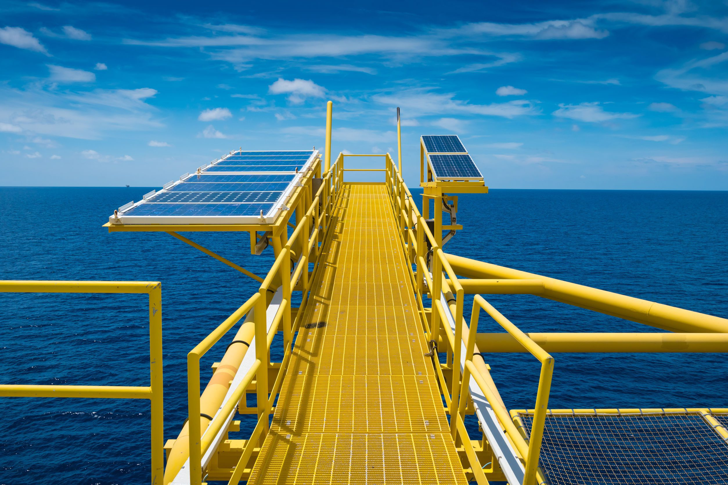 7 Of the Most Important Environmental Innovations for Oil & Gas