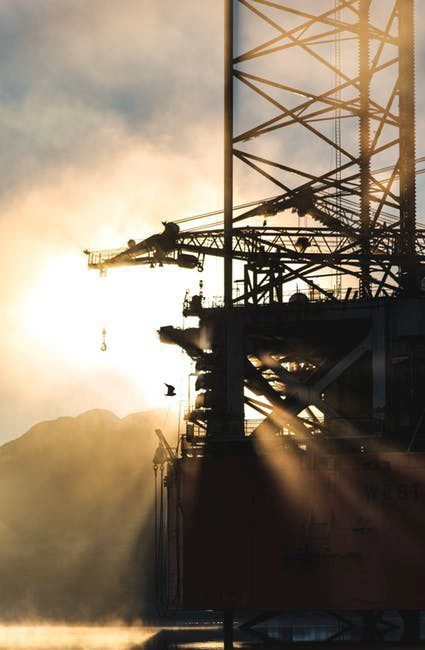 How to Identify Innovation Opportunities with Big Data in the Oil and Gas Industry
