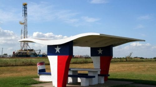Texas Oil & Natural Gas Production Rises as Employment Growth Stalls