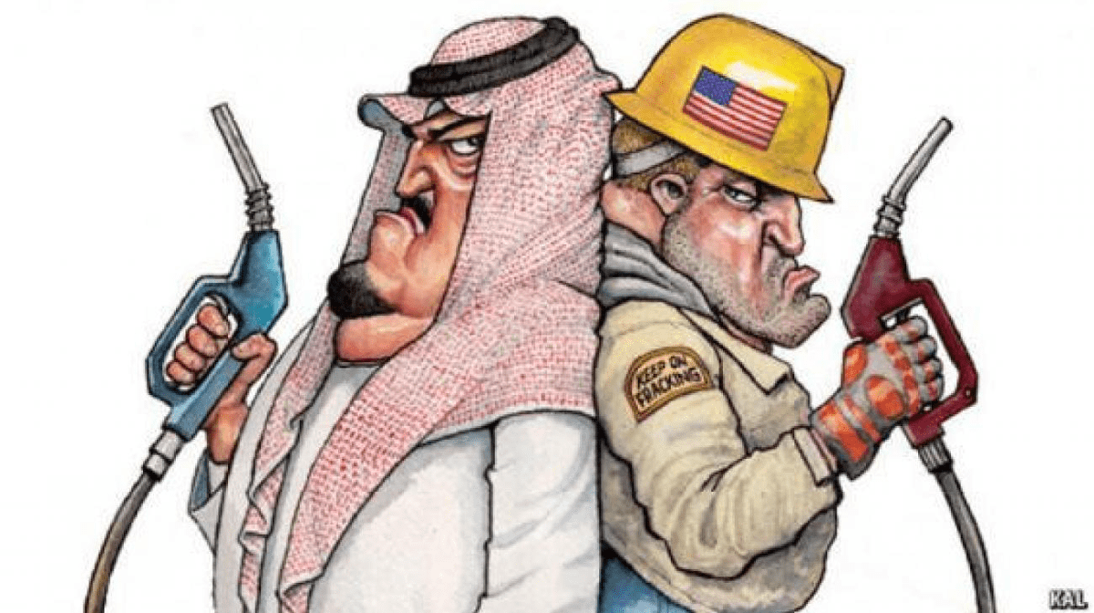The Shale Revolution: Made in America