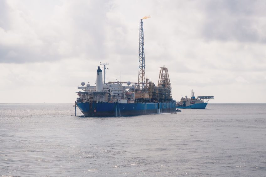 FPSO Market to hit $30 bn by 2025
