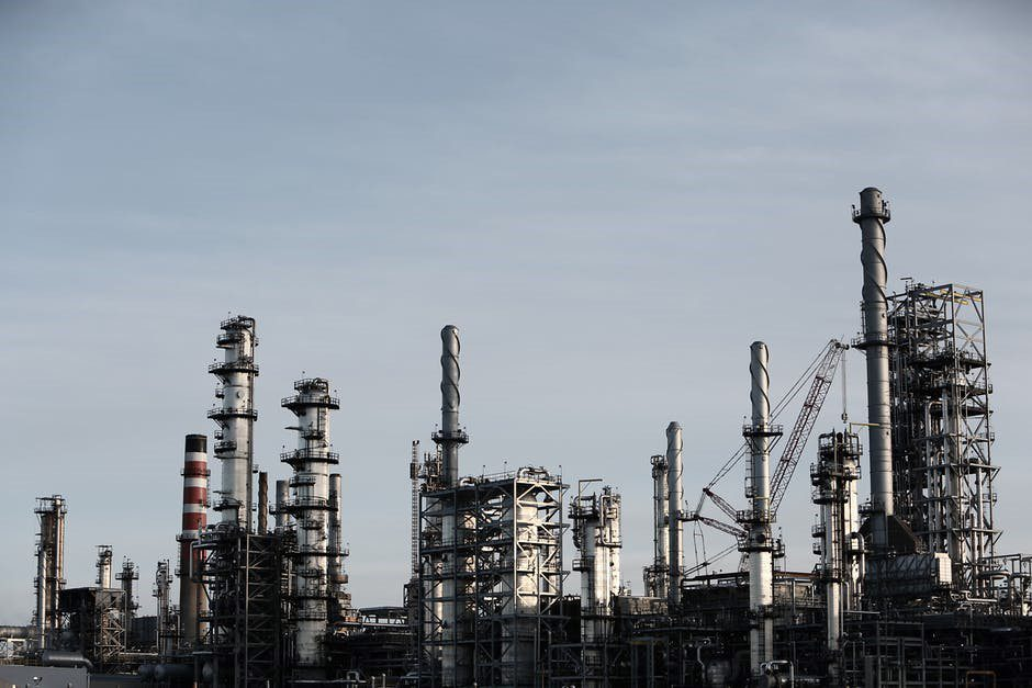 Top Cyber Security Vulnerabilities in the Oil and Gas Industry