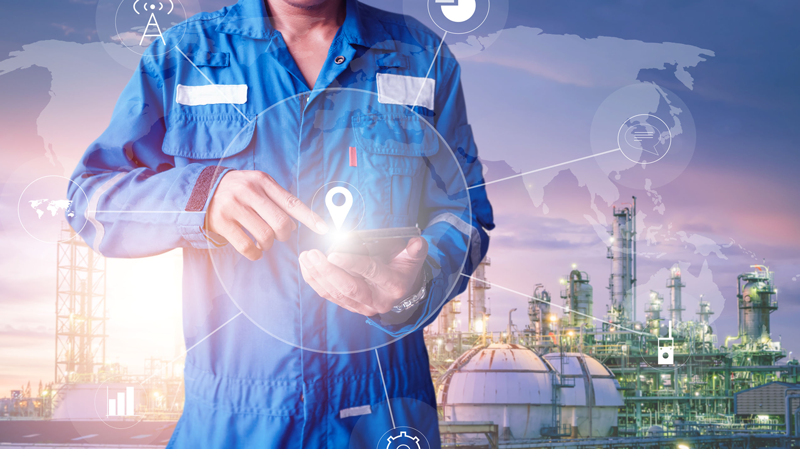 Quality AI is Transforming the Oil Industry