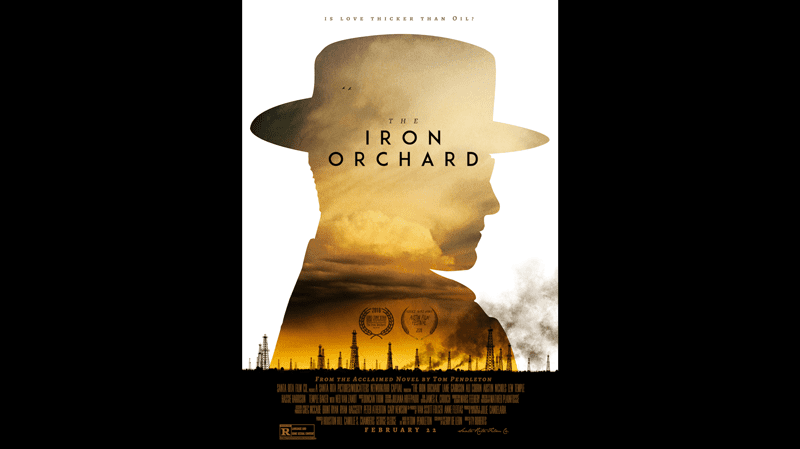 Behind The Scene: The Iron Orchard