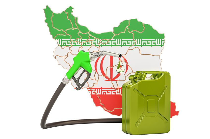 U.S. cancels waivers to Iranian oil sanctions