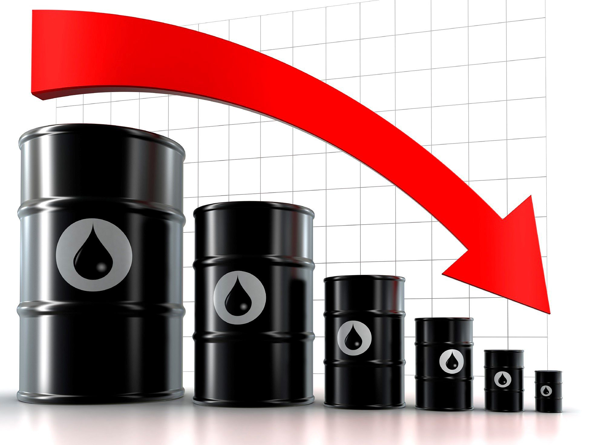 On World Oil Prices: Views from Moscow and Washington