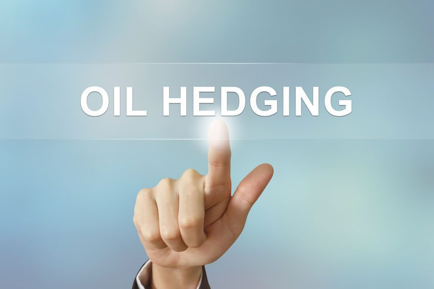 A Survey of How Oil and Gas Producers Hedge