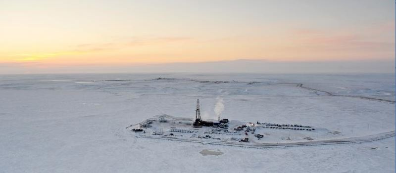 Gazpromneft-Yamal awards eDrilling contract for Real-Time Optimization software