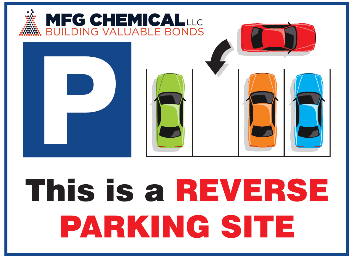 MFG Chemical Implements Reverse Parking at All Facilities, Enhancing Safety Culture