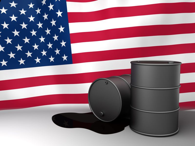 U.S. becomes a net exporter of crude oil