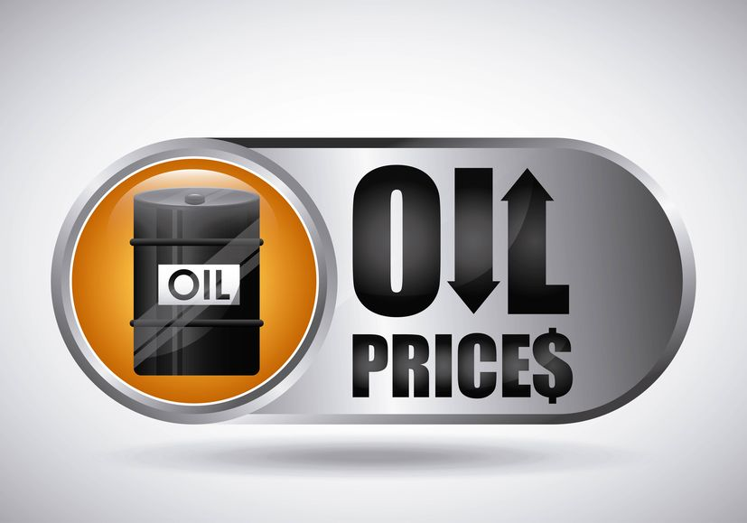 Oil, Gasoline, Natural Gas Prices Flat