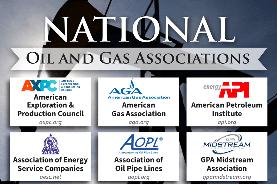 National Oil and Gas Association