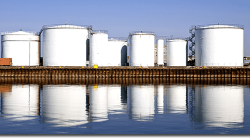 Petroleum Stockpiles Worldwide: Where and How Big