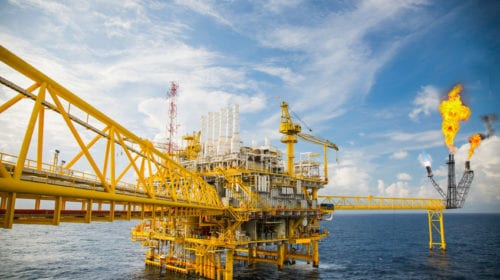 Oil and Gas Industry Trends: Safety and Technology Improvements
