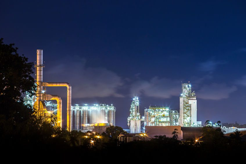 3 Key Trends Impacting the Downstream Energy Sector