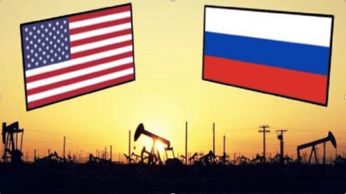 Comparing Oil Superpowers: No Match?