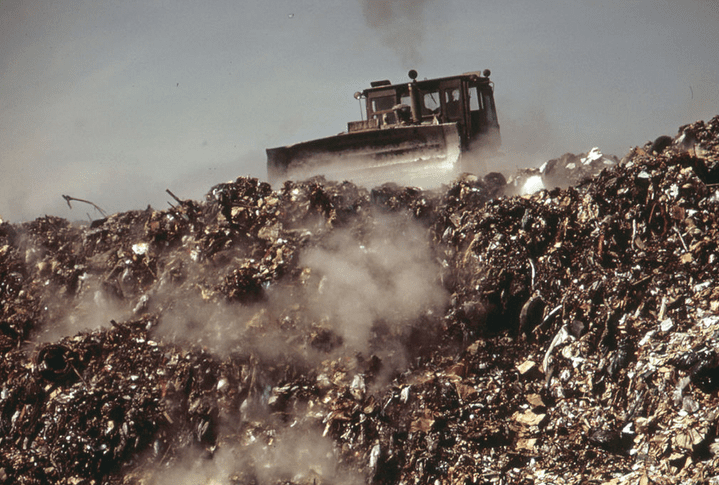 Oil From Garbage: Any Prospects?