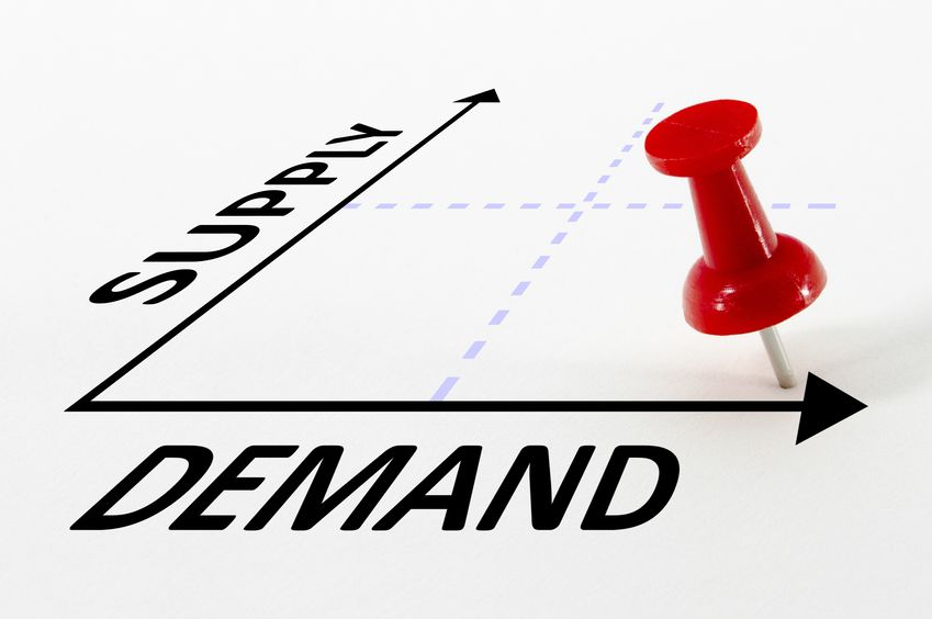Uncertain supply and demand issues create problems