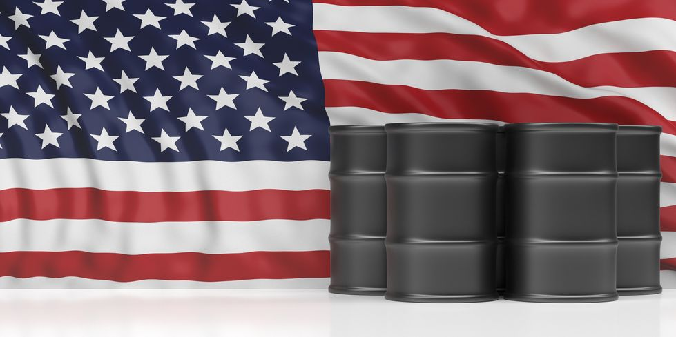 Study forecasts more increases in US oil production