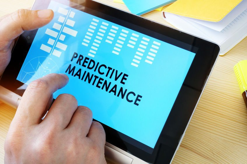 Top upstream companies in predictive maintenance in oil and gas