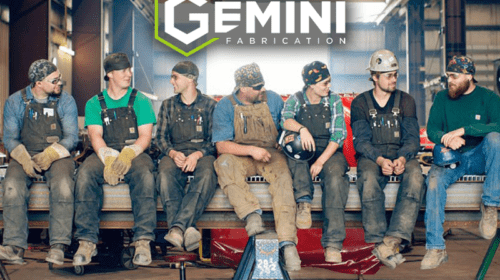 From Gemini Corporation to Gemini Fabrication: Recovery after Receivership