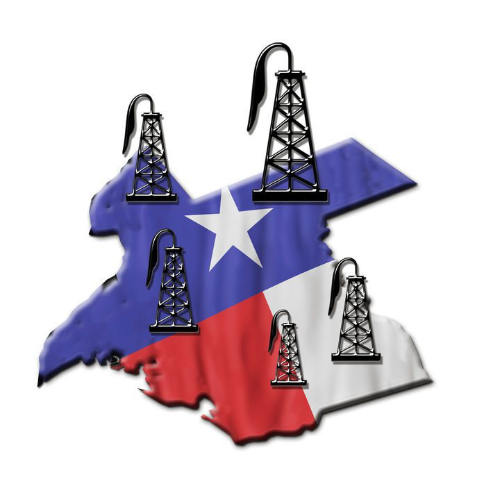 Texas Sets New Record for Oil and Natural Gas Production