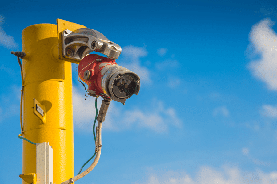 Standard Protocols Enhance Cost Savings and Safety Value of Wireless Gas Detection Systems